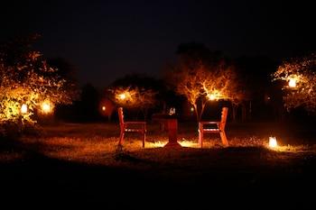 Yala National Park Camping - Dining  - #0