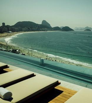 Emiliano Rio - Beach/Ocean View  - #0