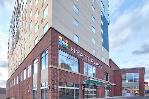. Hyatt Place State College