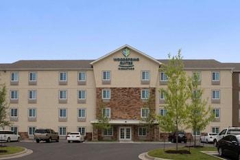 奧斯丁南中心 I-35 伍德斯普林套房飯店 WoodSpring Suites Austin South Central I-35