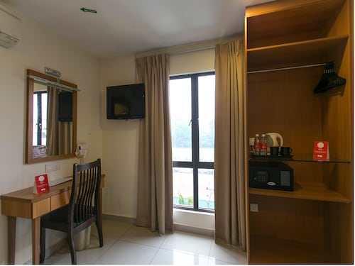 OYO 257 My Hotel KL Sentral 3, Kuala Lumpur
