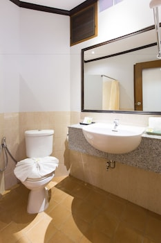 Baan Maksong Resort & Spa Phuket - Bathroom  - #0