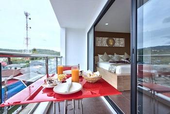 Riviera Beach Hotel - Balcony  - #0