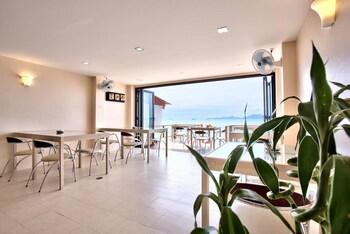 Riviera Beach Hotel - Restaurant  - #0