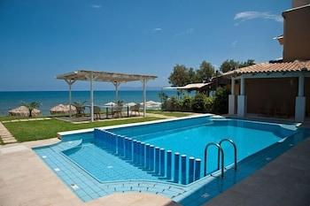 馬拉卡斯海灘飯店