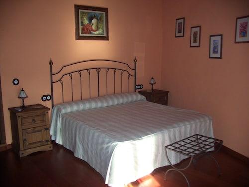 . Hotel Rural la Fontanilla