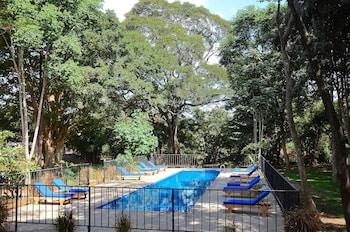 Green Hills of Africa - Outdoor Pool  - #0