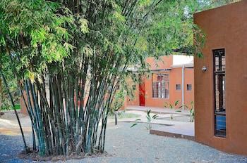 Green Hills of Africa - Terrace/Patio  - #0