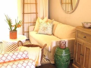 Highlands House - Living Room  - #0