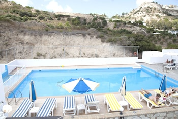 阿科迪雅開放式公寓飯店