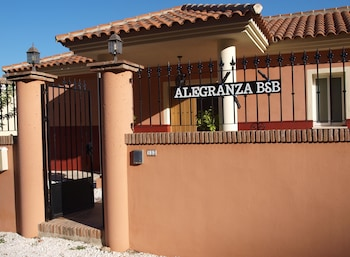 Alegranza Bed & Breakfast