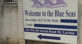 Blue Seas Tourist Guest House - Exterior  - #0