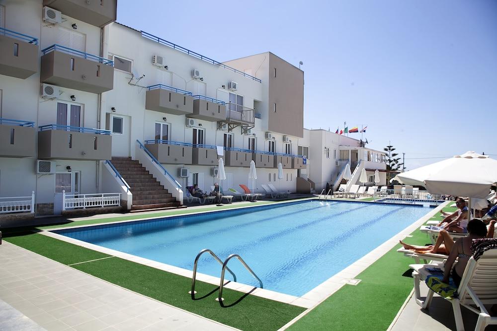 Athinoula Hotel, Featured Image