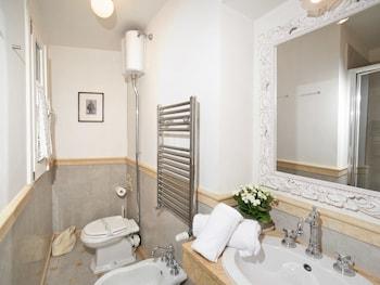Nostromondo Monti Apartments - Bathroom  - #0