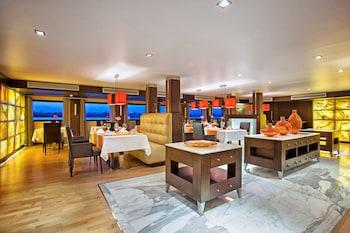 HS The Oberoi Zahra, Luxor-Aswan 7 Night Cruise Tue-Tue - Restaurant  - #0