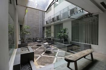 Airy Menteng Wahid Hasyim 69 Jakarta - Balcony View  - #0