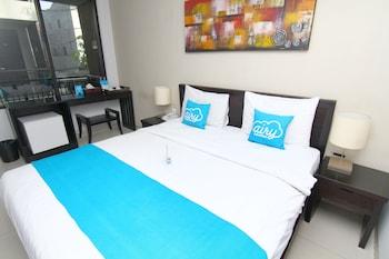 艾里峇裡島雷吉安德瓦西裡 9 號庫塔飯店