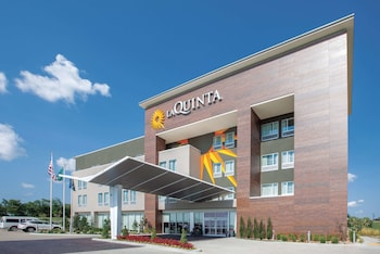 Hotel - La Quinta Inn & Suites by Wyndham Tulsa Broken Arrow