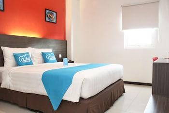 艾裡龍目島馬塔蘭阿姆潘南阿迪斯庫佩托 10 號飯店