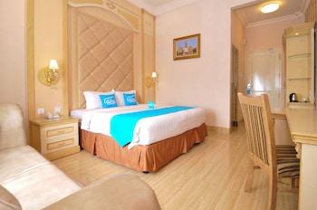 艾里望加錫帕那庫康新鮮市場皮嘉尤曼飯店