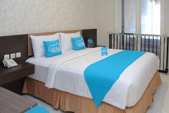 艾裡龍目島馬塔蘭艾爾朗加飯店