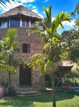 Ganesha Kampot Eco Guesthouse - Guestroom  - #0