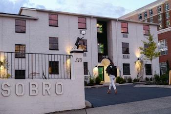 Hotel - Stay Alfred SoBro