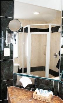 Hotel Marcella Clase Ejecutiva - Bathroom Sink  - #0