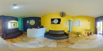 昂卡海灘青年旅舍 Onça da Praia Hostel