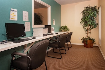 Sunshine Suites at Mid-City - Business Center  - #0