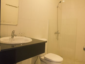 Canary Inn Phu Quoc - Bathroom  - #0