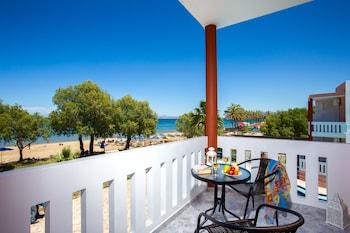 Eden Beach Hotel - Balcony  - #0