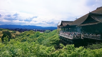 MUROMACHI YUTONE KYOKOYADO Point of Interest