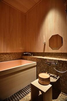MUROMACHI YUTONE KYOKOYADO Bathroom Amenities