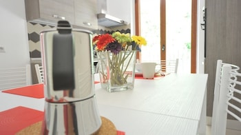Rodia Holidays - In-Room Dining  - #0
