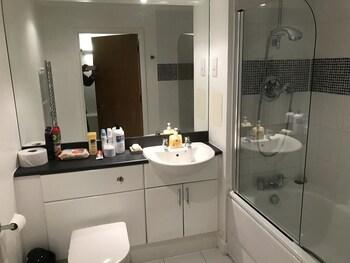Styl Short Stay Apartment - Bathroom  - #0