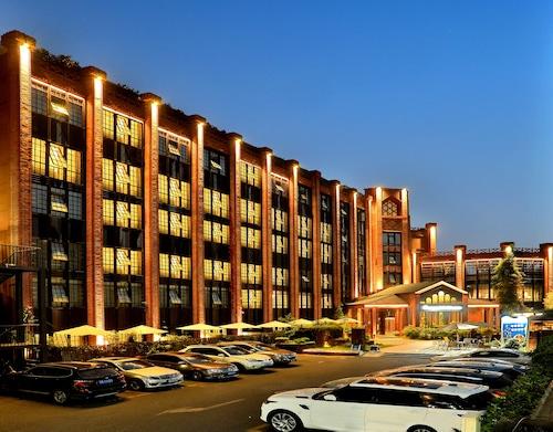 . Cosy Park Hotel Hangzhou