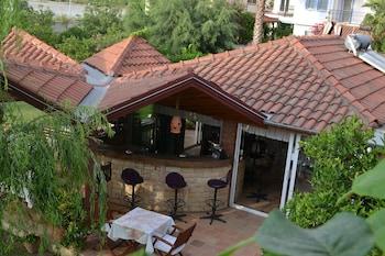Crescent Hasirci Hotel - Hotel Bar  - #0
