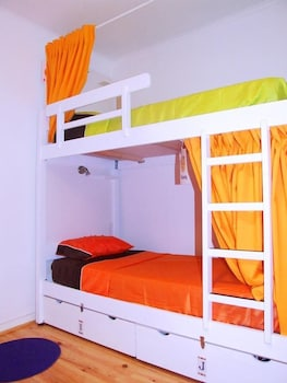 Hostel Fly to Lisbon - Guestroom  - #0