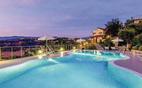 . Casa Vacanza Villa Aurora