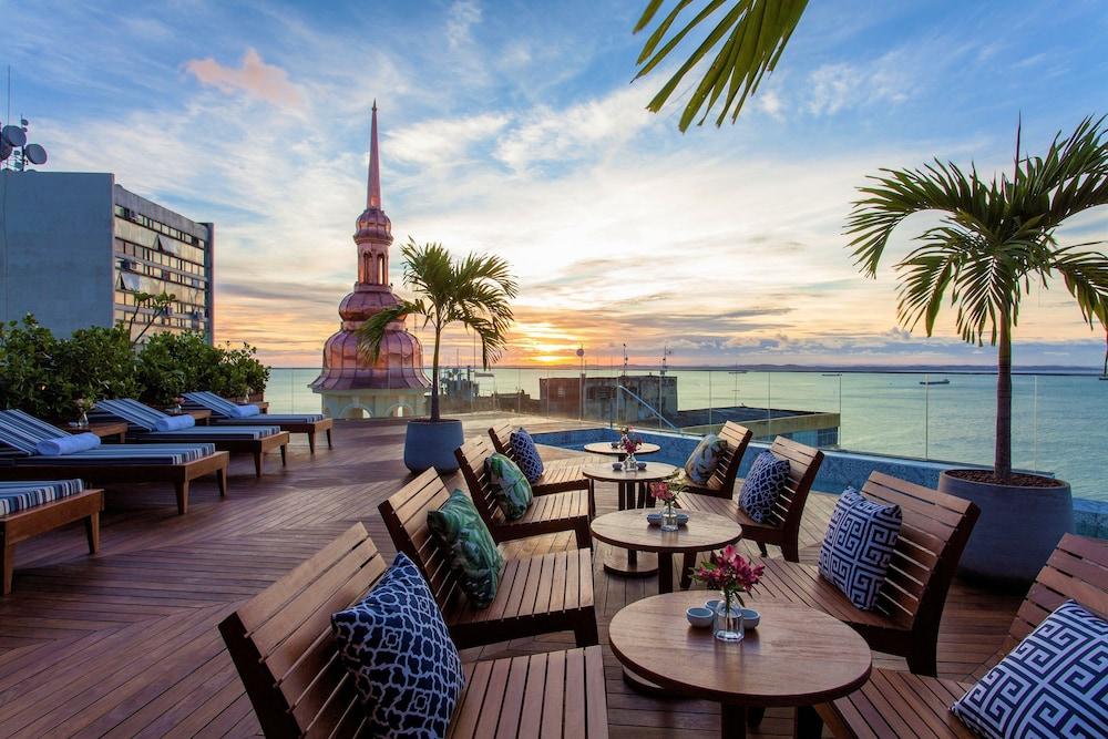 Hotel Fera Palace Hotel