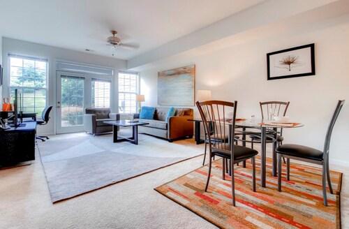 . Global Luxury Suites at Forrestal