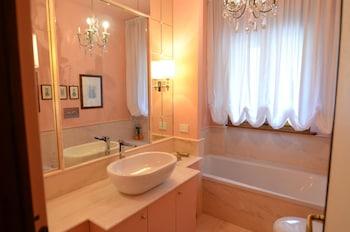 Bed and Breakfast Pisa Relais - Bathroom  - #0