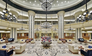 The Ritz-Carlton, Jeddah
