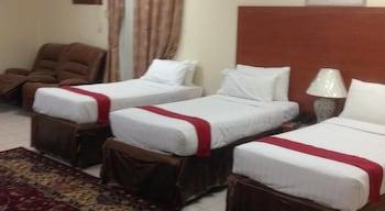 阿爾阿賽爾水晶飯店