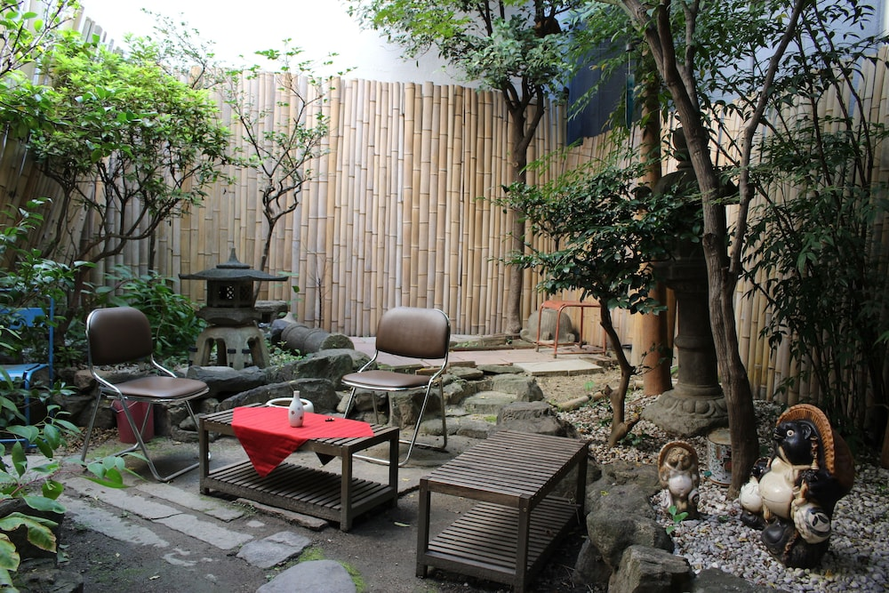 GOMAHARU guest house image