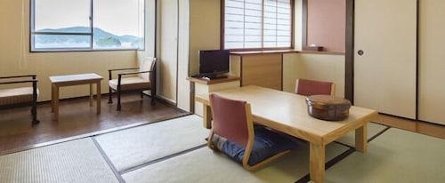 . Izumigo Toba Dog Paradise Hotel