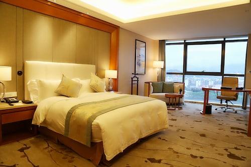 Yiwu ShangCheng Hotel, Jinhua