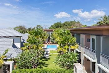 Parida Resort - Aerial View  - #0