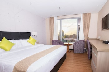 Kravan Hotel - Guestroom  - #0